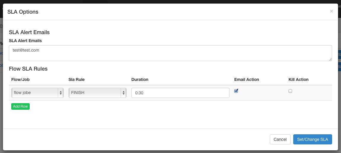 Azkaban 66060 Documentation Impressive Fixed Action Pattern Definition
